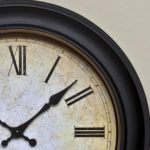 Clock pointing to II - iStock
