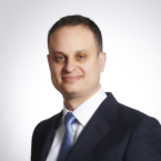 Three questions with Rede's Yaron Zafir